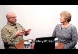 Gail Wyatt shares her Real Estate story
