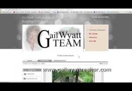 Making the Gail Wyatt Team Unique