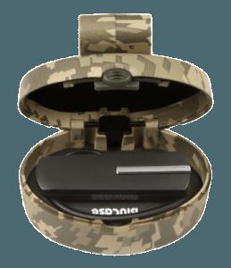 Bluetooth Headset Case