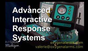 Oxygen Flow for health care patients
