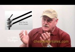 Cheater Bar Ratchet Helper – Caledonia Michigan