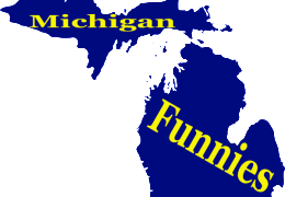 Michigan Funnies