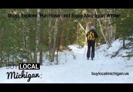 Michigan Winter-Shop-Explore-Purchase and Enjoy