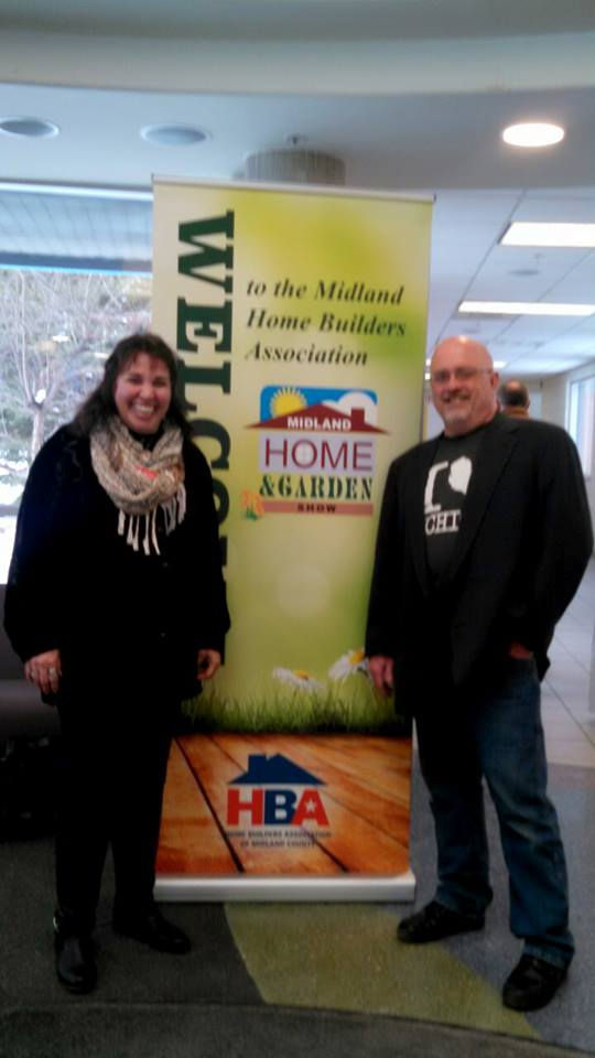 midland home builders association