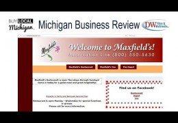 Maxfield Restaurant