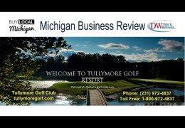 Tullymore Golf Resort