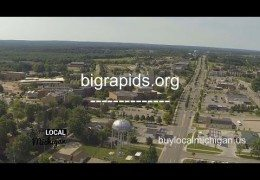 Big Rapids Review