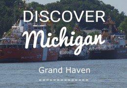 Discover Coast Guard Festival