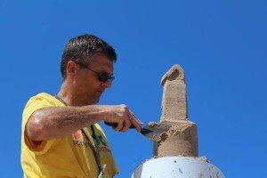 Sand Carver Kevin