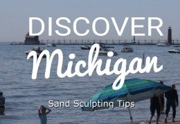 Sand Sculpting Tips