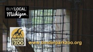 Zoo in Battle Creek