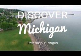 Discover Petoskey Michigan