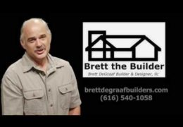 Michigan Builder Contractor for Life