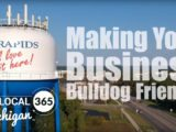 Big Rapids Bulldog Friendly Businesses