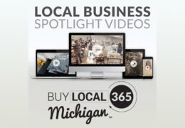 Buy Local Michigan 365 joins Local First