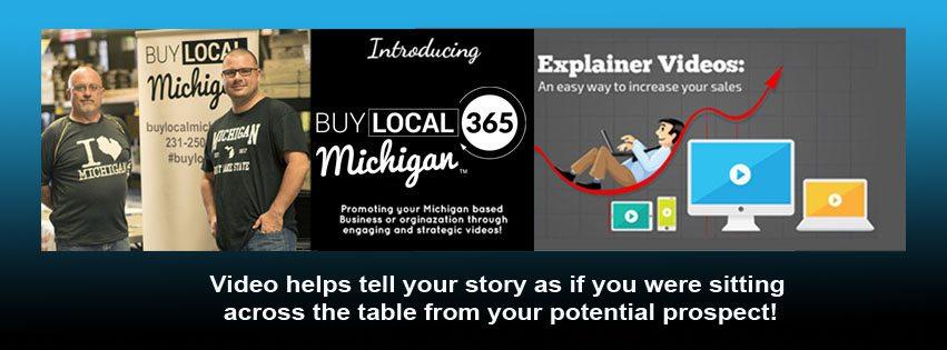 Buy Local Michigan member of Local First